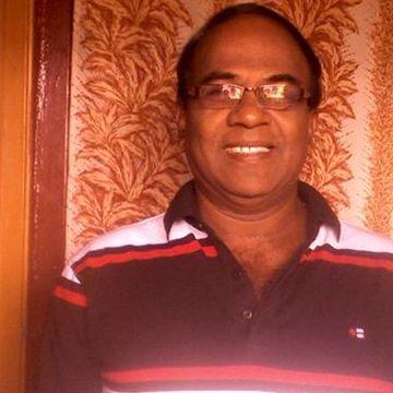 robert, 63, Colombo, Sri Lanka