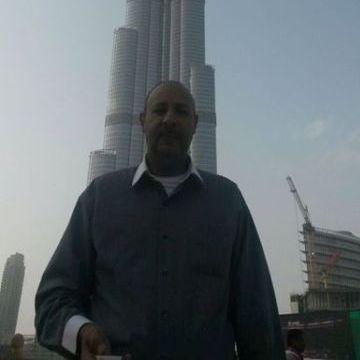 hesham, 46, Cairo, Egypt
