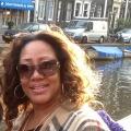 Tyra Dixon, 41, Chicago, United States