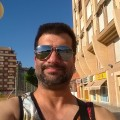 Guillermo Ordoñez Ruiz, 43, Alicante, Spain