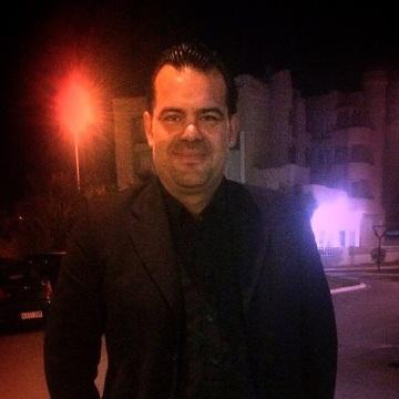 Juan Antonio Borrego Sánchez, 42, Almeria, Spain