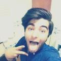 Mahmut Turhan, 20, Istanbul, Turkey