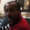 Kamal Galal, 54, Cairo, Egypt