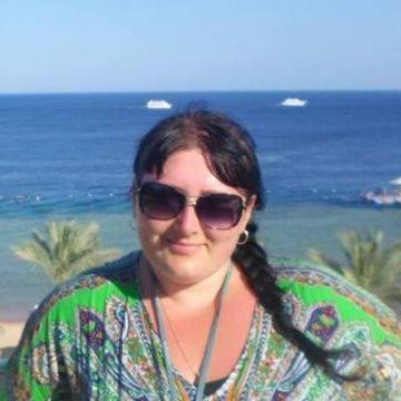 Irina Grishnova, 30, Moscow, Russia