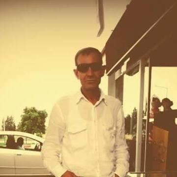 osman çiftçi, 51, Adana, Turkey