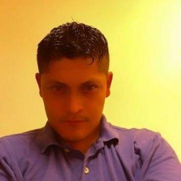 Quique Tavira, 32, Los Osos, United States