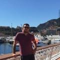 Emir, 27, Istanbul, Turkey