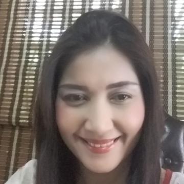 Rita, 41, Bangkok Noi, Thailand