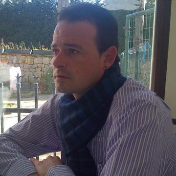 luis, 40, Murcia, Spain