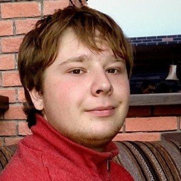 Артём Бабахян, 25, Tver, Russia