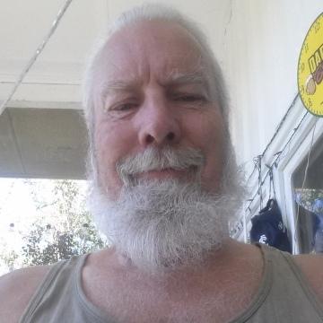 Reg Wade, 70, Wahgunyah, Australia