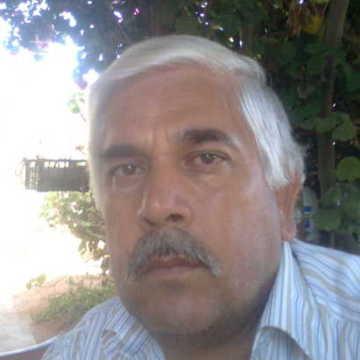 TC Necati Biten, 57,