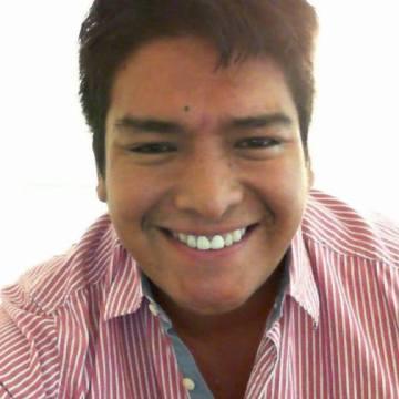 josue ccoyccosi, 33, Lima, Peru