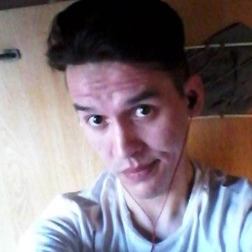 Максим, 27, Tyumen, Russia
