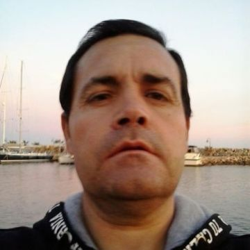 Enrique Ortiiz Castillo, 48, El Ejido, Spain