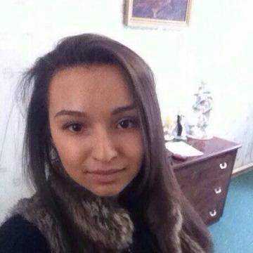 Ирина, 23, Orenburg, Russia