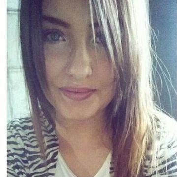 Bethina, 22, Ystad, Sweden
