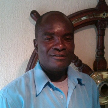 charles etor, 53, Lagos, Nigeria