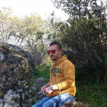 Gabriel Jose Ramiro Perez, 29, Valdepenas, Spain