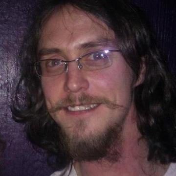Jack Rhodes, 26, San Francisco, United States