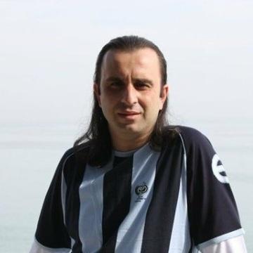 Serdar, 42, Istanbul, Turkey