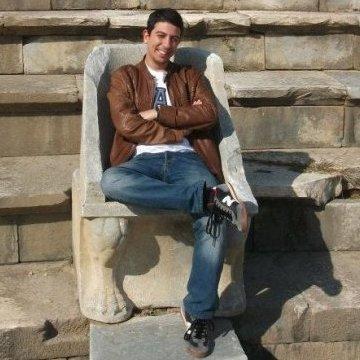 Demir, 29, Izmir, Turkey