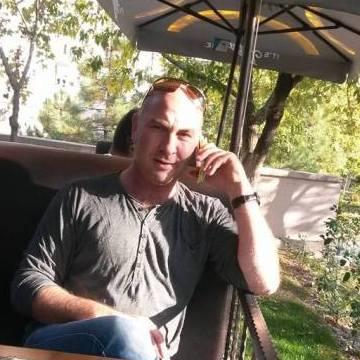 ender aksoy, 43, Antalya, Turkey