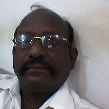 Selvaraj Veeraiya, 55, Dubai, United Arab Emirates