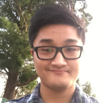 Kevin Ma, 23, Dubai, United Arab Emirates