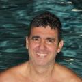 Jota Pascali, 52, Medellin, Colombia