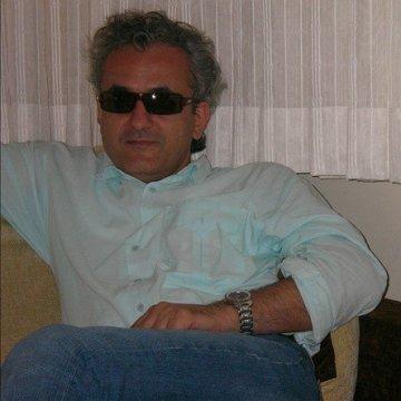 Rec TC, 45, Istanbul, Turkey