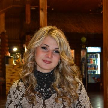 Alena, 28, Nikolaev, Ukraine
