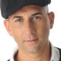 Vincenzo Vullo, 45, Torino, Italy