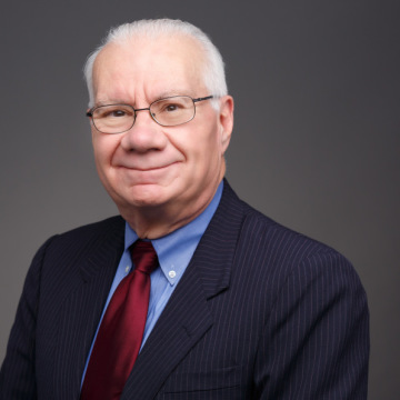 Robert E. McKenzie, 69, Chicago, United States