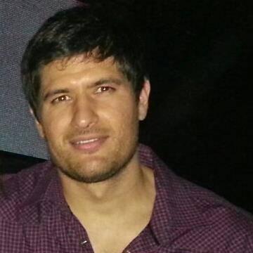 Alfredo Longhi, 35, Cordoba, Argentina