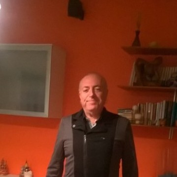 gianni di bari, 57, Bari, Italy