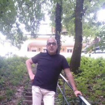 Grazian Patrizio, 55, Venezia, Italy