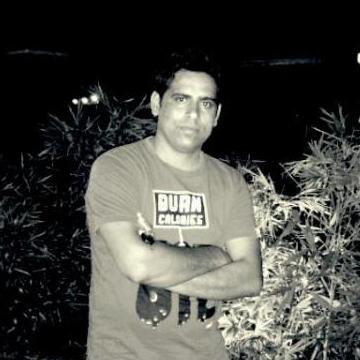 karam, 29, Delhi, India