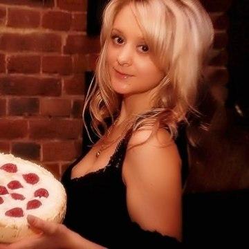 Оксана Ігорівна, 33, Lvov, Ukraine