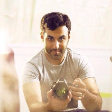 Hamad Majid, 25, Dubai, United Arab Emirates