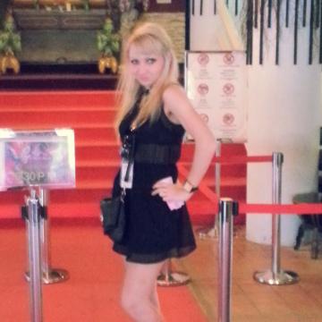Jenny, 28, Ust-Kamenogorsk, Kazakhstan