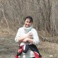 Людмила, 44, Omsk, Russia