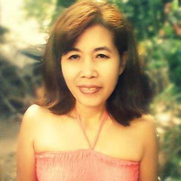 zabeth villarias, 49, Talisay, Philippines