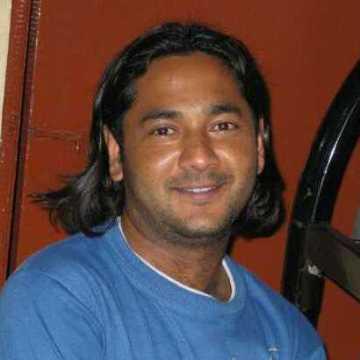 zahid, 31, Dubai, United Arab Emirates