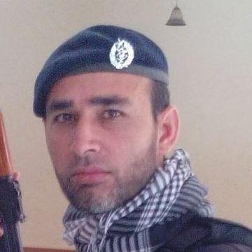 Yousuf Shah, 24, Karachi, Pakistan