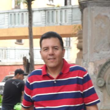 Arturo, 42, Zapopan, Mexico