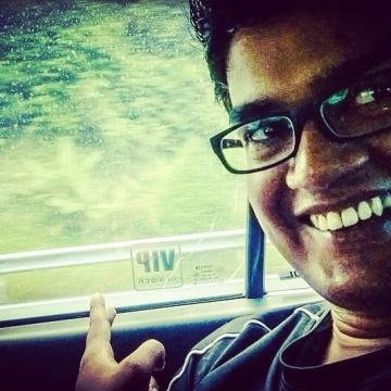 Lakmal, 26, Galle, Sri Lanka