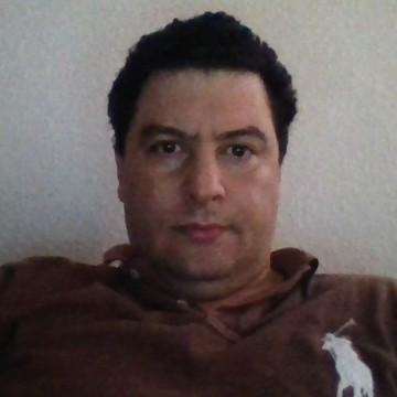 jalal, 41, Hanover, Germany