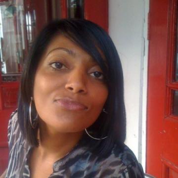 Sheron singh, 42, London, United Kingdom