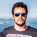 Lautaro Canova, 30, Cordoba, Argentina